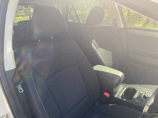 2017 Subaru Outback 5GEN 2.5I White Constant Variable SUV
