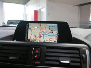 2015 BMW 1 Series F20 LCI 125i M Sport Sappireblack 8 Speed Sports Automatic Hatchback
