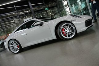 2019 Porsche 911 992 MY20 Carrera S PDK Grey 8 Speed Sports Automatic Dual Clutch Coupe.