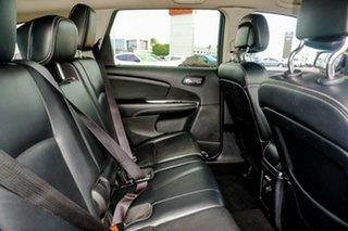 2013 Dodge Journey JC MY14 R/T Silver 6 Speed Automatic Wagon