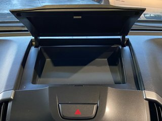 2014 Holden Colorado RG MY14 LTZ Crew Cab Grey 6 Speed Manual Utility