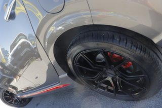 2019 Kia Picanto JA MY20 GT Titanium Silver 5 Speed Manual Hatchback