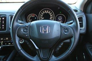 2017 Honda HR-V MY16 VTi-S Taffeta White 1 Speed Constant Variable Hatchback