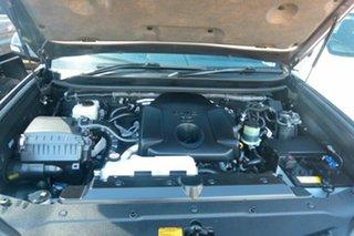 2017 Toyota Landcruiser Prado GDJ150R Altitude Grey 6 Speed Sports Automatic Wagon