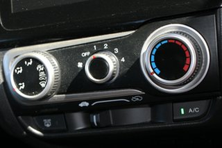2016 Honda Jazz GF MY16 VTi Red 5 Speed Manual Hatchback