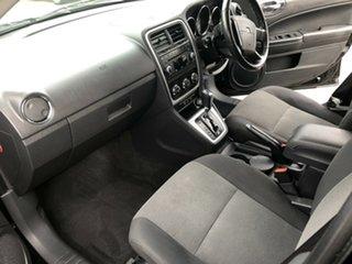 2011 Dodge Caliber PM MY10 SXT 6 Speed CVT Auto Sequential Hatchback