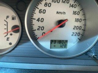 2003 Nissan X-Trail T30 II TI Gold 5 Speed Manual Wagon