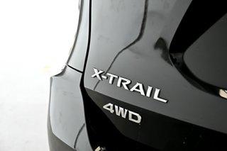 2018 Nissan X-Trail T32 Series II ST-L X-tronic 4WD Black 7 Speed Constant Variable Wagon