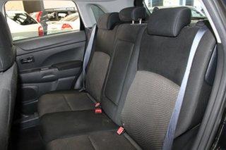 2014 Mitsubishi ASX XB MY14 (2WD) Continuous Variable Wagon