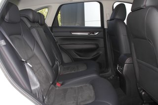 CX-5 K 6AUTO GT SP PETROL AWD