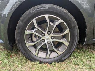 2018 Holden Barina TM MY18 LS Grey 6 Speed Automatic Hatchback