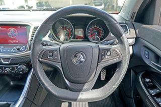 2015 Holden Commodore VF MY15 SS V Red 6 Speed Manual Sedan
