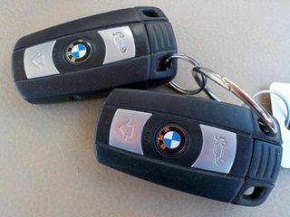 2007 BMW 3 Series E90 320i Steptronic Executive Black 6 Speed Automatic Sedan