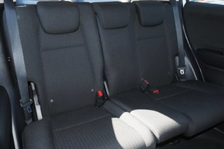 2015 Honda HR-V MY15 VTi Taffeta White 1 Speed Constant Variable Hatchback