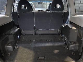 2006 Mitsubishi Pajero NP MY06 VR-X Silver 5 Speed Manual Wagon