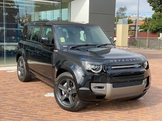 2020 Land Rover Defender L663 21MY 110 D300 AWD X-Dynamic SE 8 Speed Sports Automatic Wagon.