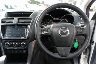 2020 Mazda BT-50 UR0YG1 XTR White 6 Speed Sports Automatic Utility