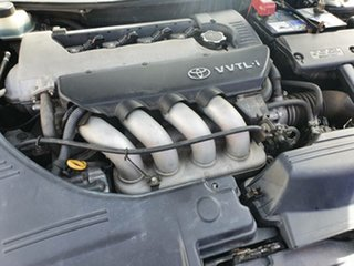 1999 Toyota Celica ZZT231R ZR Black 6 Speed Manual Liftback