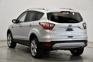 2019 Ford Escape ZG 2019.25MY Titanium Silver 6 Speed Sports Automatic SUV