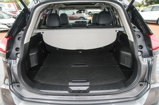 2020 Nissan X-Trail T32 Series III MY20 Ti X-tronic 4WD Gun Metallic 7 Speed Constant Variable Wagon
