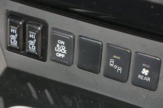 2016 Mitsubishi Pajero Sport QE MY16 Exceed Black 8 Speed Sports Automatic Wagon