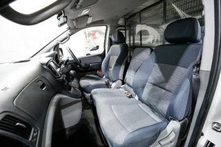 2018 Hyundai iLOAD TQ4 MY19 3S Liftback White 5 Speed Automatic Van