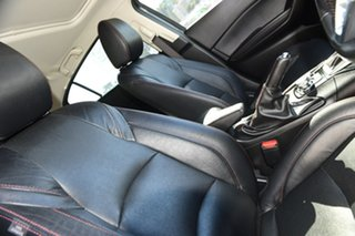 2016 Mazda 3 BM5438 SP25 SKYACTIV-Drive Astina Jet Black 6 Speed Sports Automatic Hatchback