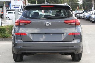 2019 Hyundai Tucson TL3 MY19 Active X 2WD Grey 6 Speed Automatic Wagon