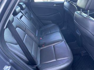 2017 Hyundai Tucson TL MY18 Active X 2WD Grey 6 Speed Sports Automatic Wagon