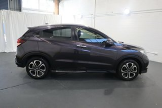 2015 Honda HR-V MY15 VTi-S Grey 1 Speed Constant Variable Hatchback