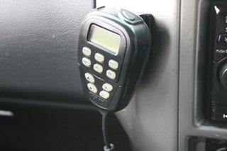 2005 Nissan Patrol GU IV ST (4x4) 4 Speed Automatic Wagon