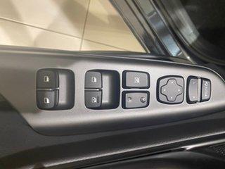 2020 Hyundai Kona Os.v4 MY21 N-Line D-CT AWD Grey 7 Speed Sports Automatic Dual Clutch Wagon