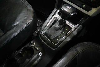 2013 Skoda Yeti 5L MY13 112TSI DSG Grey 6 Speed Sports Automatic Dual Clutch Wagon
