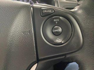 2013 Honda CR-V 30 VTi-L (4x4) Black 5 Speed Automatic Wagon