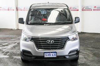 2019 Hyundai iLOAD TQ4 MY19 3S Liftback Grey 5 Speed Automatic Van.