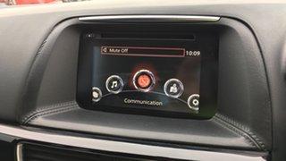 2015 Mazda CX-5 KE1072 Maxx Grey 6 Speed Manual Wagon