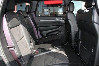 2020 Jeep Grand Cherokee WK MY20 Night Eagle Black 8 Speed Sports Automatic Wagon