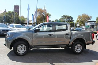 2021 Nissan Navara D23 MY21 SL Twilight Grey 7 Speed Sports Automatic Utility