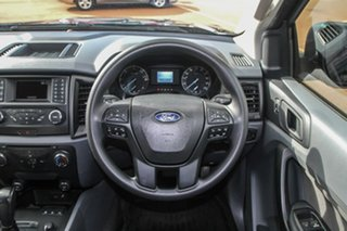 2017 Ford Ranger PX MkII XL Black 6 Speed Sports Automatic Utility