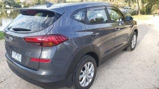 2020 Hyundai Tucson TL4 Active Grey Automatic SUV