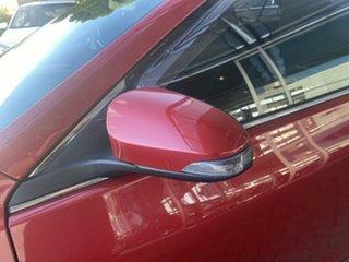 2015 Toyota Camry ASV50R Atara S Barcelona Red 6 Speed Sports Automatic Sedan