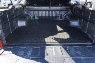 2016 Holden Colorado RG MY16 LTZ Space Cab Grey 6 Speed Sports Automatic Utility