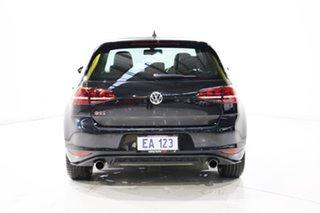2015 Volkswagen Golf VII MY15 GTI DSG Performance Black 6 Speed Sports Automatic Dual Clutch