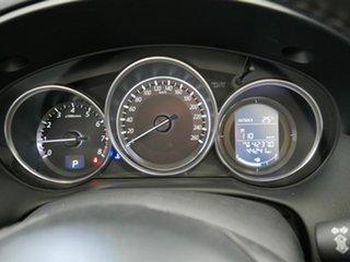 2015 Mazda CX-5 KE1072 Maxx SKYACTIV-Drive Sport Red 6 Speed Sports Automatic Wagon