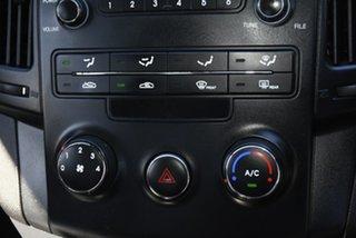 2008 Hyundai i30 FD SX Blue 5 Speed Manual Hatchback