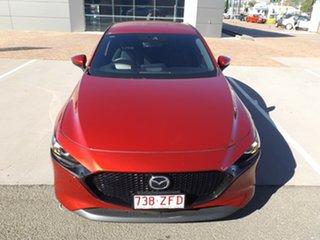 2019 Mazda 3 BP2HLA G25 SKYACTIV-Drive GT 6 Speed Sports Automatic Hatchback