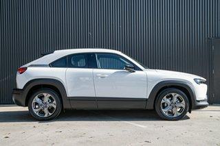 2021 Mazda MX-30 MX-30 Arctic White Wagon