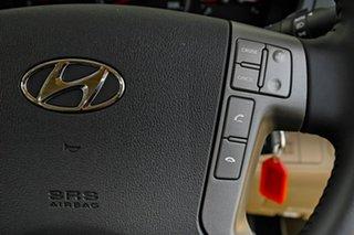 2021 Hyundai iLOAD TQ4 MY21 White 5 Speed Automatic Van