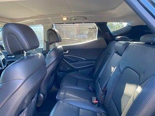 2016 Hyundai Santa Fe Highlander Black Sports Automatic Wagon