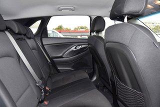 2019 Hyundai i30 PD2 Active White Sports Automatic Hatchback